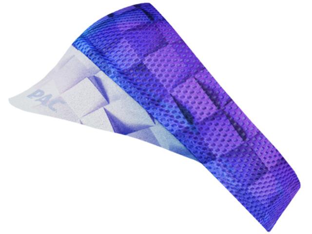 P.A.C. Ultra Visor Headband cuben
